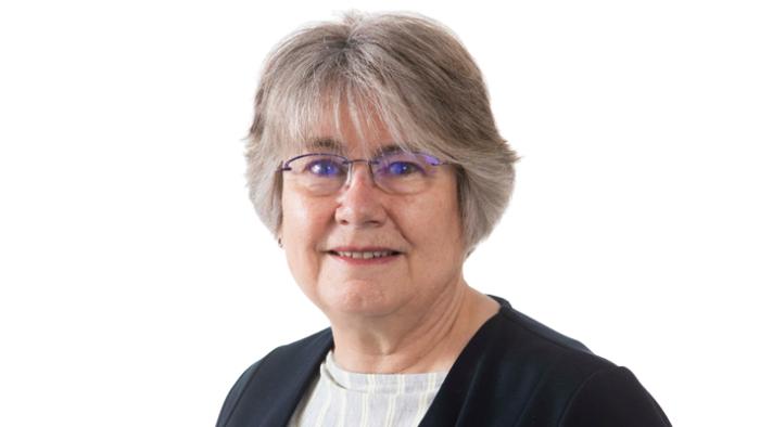 Geraldine Wooley