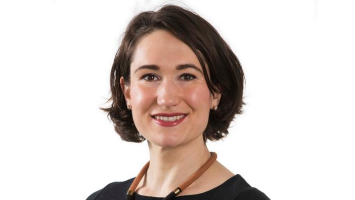 Dr Sophie Flemig